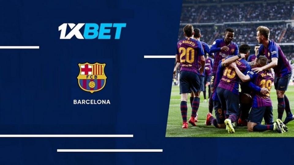 Barcelona dan Real Madrid Ketahuan Bekerja Sama Dengan Perusahaan Judi