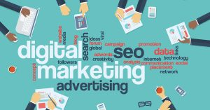 Inilah Manfaat Dan Strategi Digital Marketing Buat Mempromoikan Bisnis
