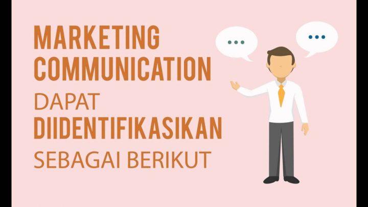 Mengenal Apa Itu Marketing Communication