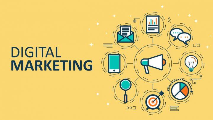 Mengenal Pengertian, Keunggulan, Jenis serta Strategi Digital Marketing